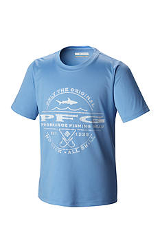 Columbia™ PFG Sportsman™ Tee Boys 8-20