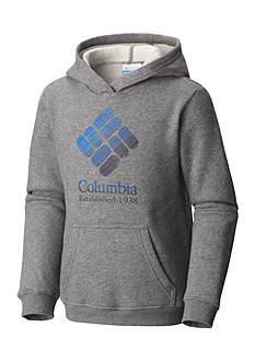 Columbia Gem Grain Hoodie Boys 8-20