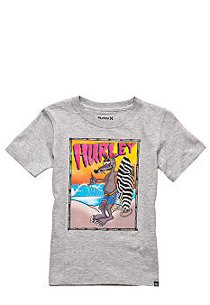 Hurley Surf Rat Tee Boys 4-7