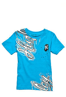 Hurley Steady Tee Boys 4-7