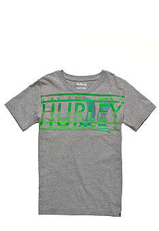 Hurley It's Been Nice Tee Boys 4-7