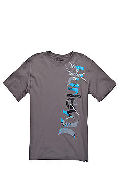 Hurley Static Tee Boys 4-7