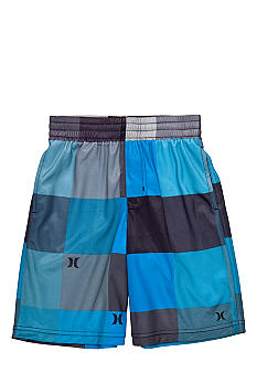 Hurley Kings Road Mesh Short Boys 4-7