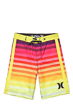 Hurley Crickey Boardshort Boys 4-7