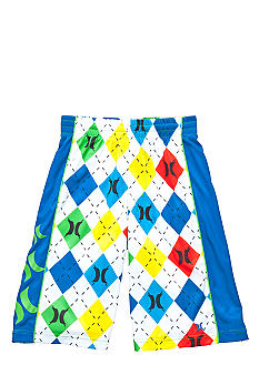 Hurley Mesh Shorts Boys 4-7