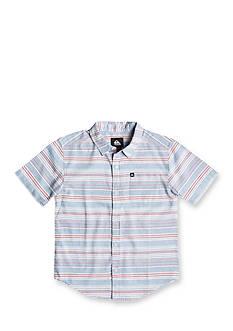 Quiksilver™ Rifter Woven Shirt Boys 8-20