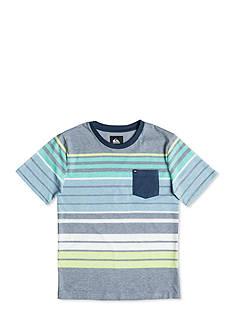 Quiksilver™ Longway Stripe Tee Boys 8-20