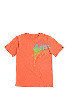 Quiksilver™ Drippy Tee Boys 8-20
