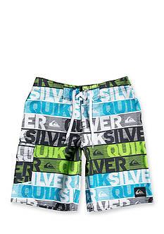 Quiksilver™ Compstripe Boardshort Big Boys