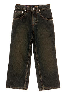 Lee Premium Select Relaxed Straight Leg Jean Boys 4-7