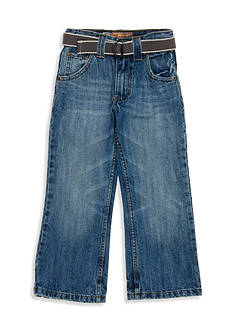 Lee Dungarees Boot Cut Jean Boys 4-7