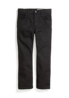 Lee Dungaree Skinny Fit Slim Leg Jeans Boys 4-7