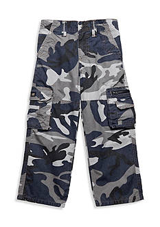 Lee Shiner Camo Pants Boys 4-7
