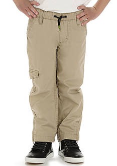 Lee Sport Ripstop Drawstring Cargo Pants Boys 4-7