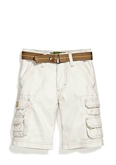 Lee Solid Cargo Shorts Boys 8-20