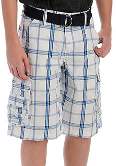 Lee Dungarees Wyoming Shorts Boys 8-20