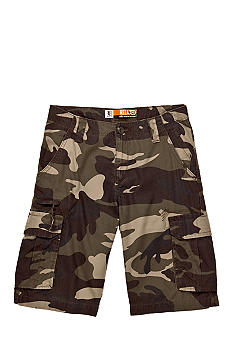 Lee Compound Cargo Short Boys 8-20