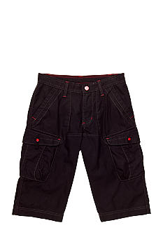 Lee Tech Cargo Short Boys 8-20