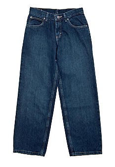 Lee Loose Straight Leg Denim Boys 8-20