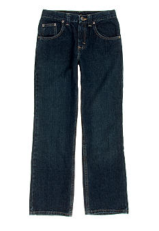 Lee Relaxed Straight Leg Husky Jean Boys 8-20