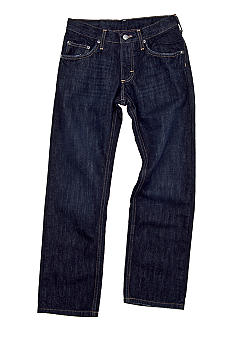 Lee® Straight Fit Husky Denim Boys 8-20