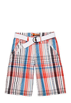 Lee Flap Front Bermuda Short Boys 8-20