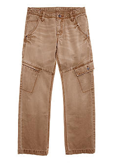 Lee Cargo Pants Boys 8-20