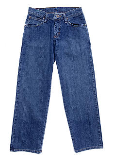 Lee® Loose Straight Leg Denim Boys 8-20