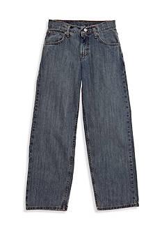 Lee Premium Select Loose Fit Jeans Boys 8-20