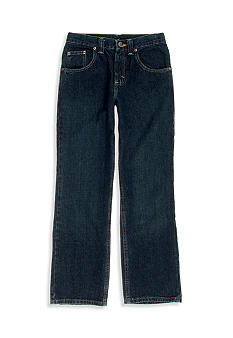 Lee Relaxed Straight Leg Jean Boys 8-20