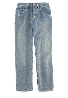 Lee Relaxed Straight Leg Jean - Boys 8-20