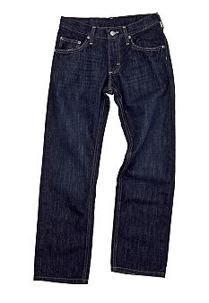 Lee Straight Fit Denim Boys 8-20