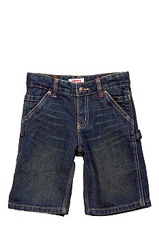 Levi's Carpenter Utility Denim Short Boys 4-7