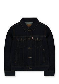 Levi's Knit Trucker Jacket Boys 4-7