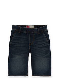 Levi's Knit Jogger Shorts Boys 4-7