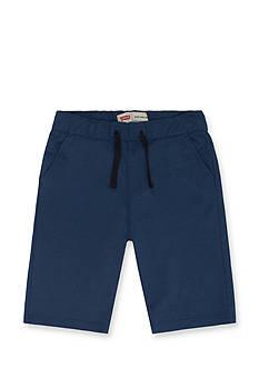 Levi's Santa Cruz Knit Shorts Boys 4-7