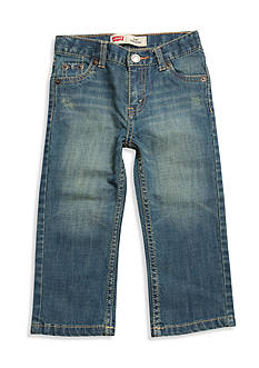 Levi's® 514™ Straight Fit Jeans Boys 4-7
