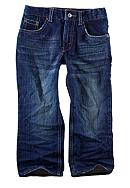 Levi's® 549™ Relaxed Straight Fit Jeans Boys 4-7