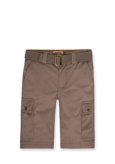 Levi's West Coast Cargo Shorts Boys 4-7