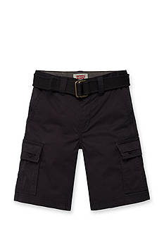 Levi's West Coast Cargo Shorts Boys 4-7