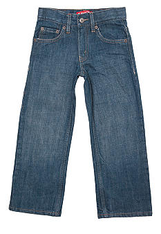 Levi's 549 Relaxed Straight Slim Jean Boys 4-7