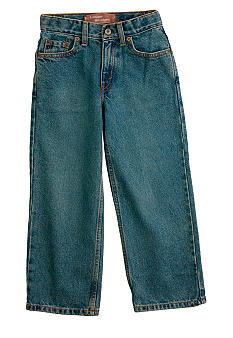Levi's 569 Loose Straight Fit - Boys 4-7