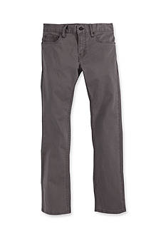 Levi's 511 Slim Sueded Pants Boys 8-20