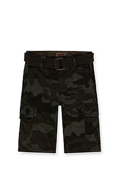 Levi's West Coast Cargo Shorts Boys 8-20