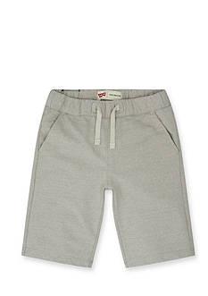 Levi's Santa Cruz Knit Shorts Boys 8-20