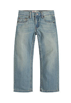 Levi's 505 Husky Regular Fit Jeans Boys 8-20