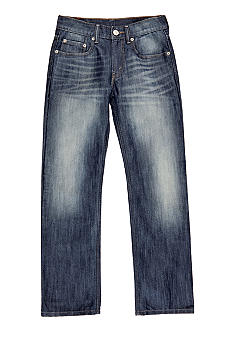 Levi's Slim Straight Leg Denim Boys 8-20