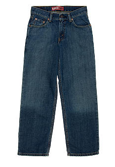 Levi's 550  Relaxed Regular Fit Jeans  Boys 8-20