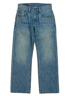 Levi's® Regular Fit Jeans Boys 8-20