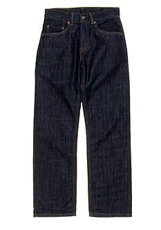 Levi's 505 Regular Blue Jeans For Boys 8-20
